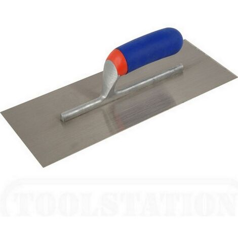 """RSTRTR13S - RST RTR13S Finishing Trowel 13"""" Durasoft Handle"""