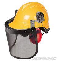 Silverline (140873) Forestry Helmet Forestry