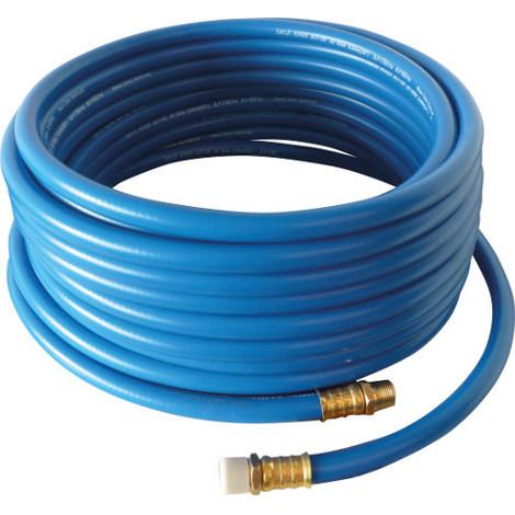 """Rallonge air comprimé PVC 20 m avec raccord 3/8"""" -S09490-DEREF"""