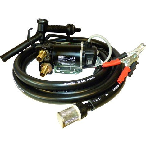 Kit pompe gasoil EKO 40L/mn 12V PIUSI - S08563