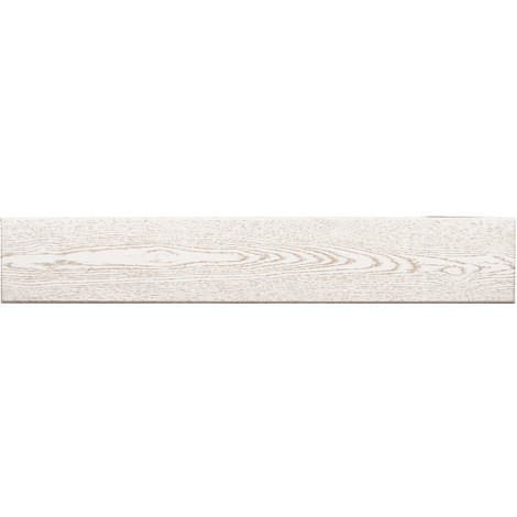 Decosa Deckenpaneele Stockholm, esche weiss, 100 x 16,5 cm - 01 Pack (= 2 qm)