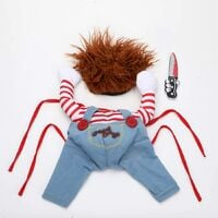 Dog Costume Animal Party Costume Cosplay Pet Costume S A