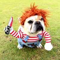 Dog Costume Animal Party Costume Cosplay Pet Costume M A