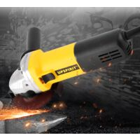 Corner grinder, domestic cutting machine, polishing grinder, electric tool, high power hand wheel