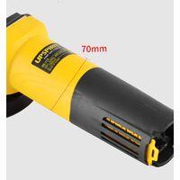Corner grinder Domestic grinder cutter cutter electric tool grinder 115 corner grinder