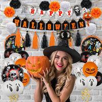 Halloween Decorations Kit, Halloween Deco Halloween Decor, Halloween Decoration Kit