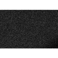 Moquette voiture TRIUMPH 990 noir n'importe quelle taille noir 200x200 cm