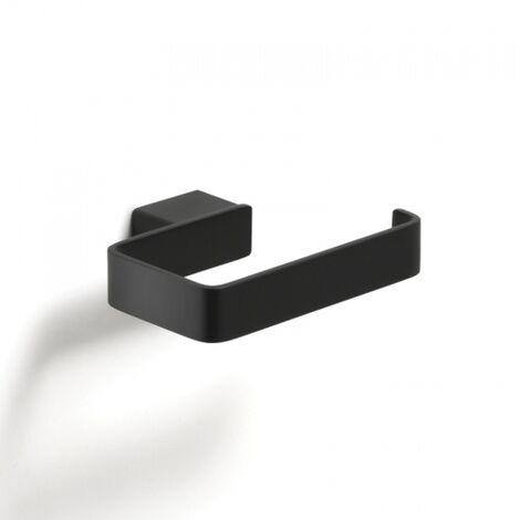 Porte-rouleau papier WC LOUNGE Noir