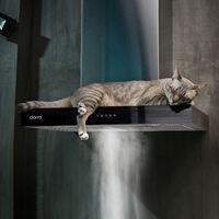 CIARRA 650 m3/h 4 Speeds Class A++ Touch Control Chimney Cooker Hood 60cm -CBCS6102 - Black