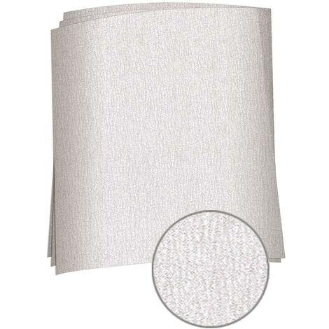 Papier couchéstéarate 230x280mm grain 120 ax1120