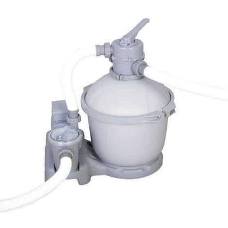 Usine de traitement des eaux de l'arène 5 678 litres / heure
