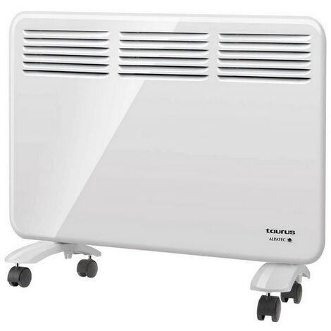 Calentador de convector 1500w - chta 1500 - taurus alpatec -