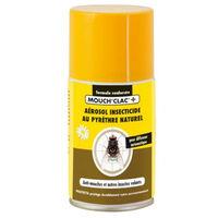 ricarica insetticida piretro per diffusore i360tc - i350 - mouch'clac