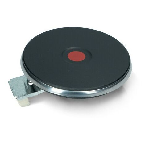 Electric Plate Red Point 2600W 180mm 220V Standard