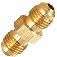 Union threaded 5 / 8m SAE Air conditioning