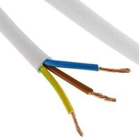 Electric Hose Cable 3x1.5 mm 1 Metro Standard