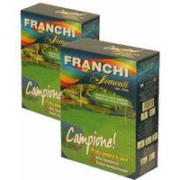 SEMI PRATO CAMPIONE FRANCHI -- OFFERTA 2 SCATOLE DA KG.1