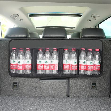 Car organizer car storage - gene [super capacity] car organizer, fitted with car storage trunk, car storage, Black
