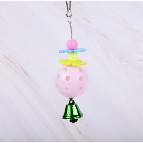 pet, parrot, grinding, mouth, molar, mineral stone, hanging rope, chew toy with bell, parrot cage, parakeet
