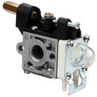 SRM210 Carburetor Kit for Echo SRM 210 SRM211 GT200 PE200 PE201 GT201I HC150 HC151 PPF210 PPF211 Mower
