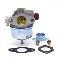 Carburetor for Tecumseh 632795 632795A 633014 Tvs 75 90 100 105 115 with gaskets