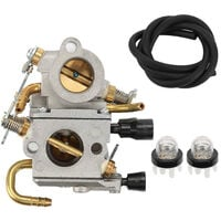 Carburetor For Stihl TS410 TS420 Concrete Saw For Zama C1Q-S118 Parts