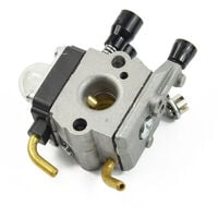 Chainsaw Carburetor, Carb Carburetor for stihlFS45 FS55 45 75 Motor Pole Chainsaw Hedge Trimmer Replacement lawn mower accessories parts parts Carburetor for Lawn Mower