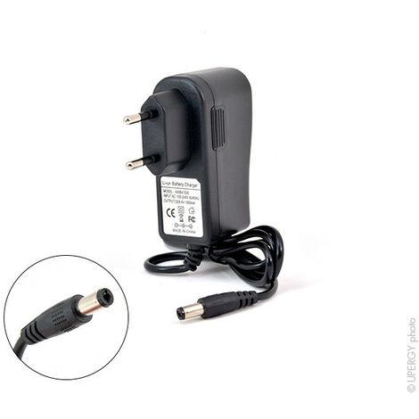 NX - Chargeur pour projecteur rechargeable LED 10W