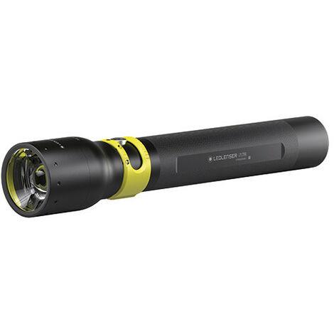 réglable faisceau Pocket Light DEL Lenser P5R DEL rechargeable lampe de poche