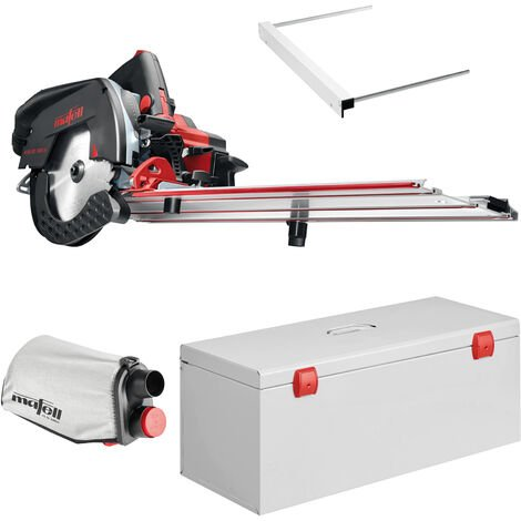 Mafell KSS 60 18 M BL Cordless Circular Saw System PURE with Metal Case