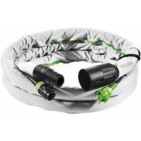 Festool Tubo flexible de aspiración D 27/22x3,5m-AS-GQ/CT