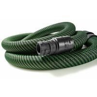Festool Tubo flexible de aspiración D27/32x5m-AS/CTR