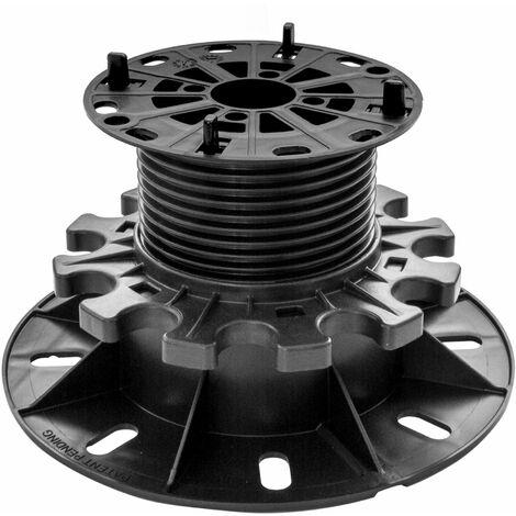 Plot pour Dalle ou Carrelage réglable de 60 à 115 mm - NOUVELLE GAMME