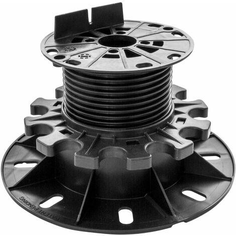 Plot pour Lambourde réglable de 60 à 115 mm - NOUVELLE GAMME