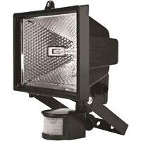 500 W Halogen Flood Light Security Light Pir Motion Sensor 500w
