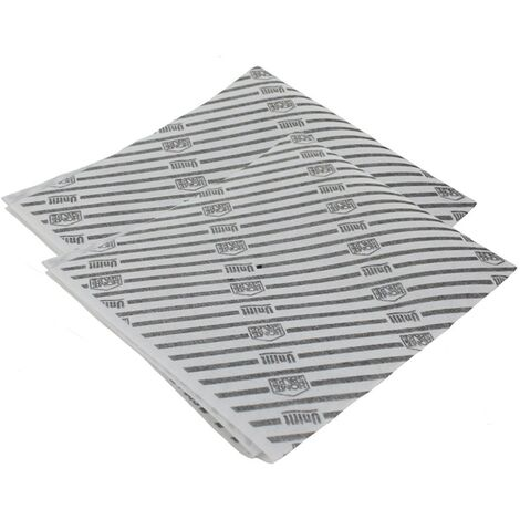 Unifit Universal Cooker Hood Grease Filters