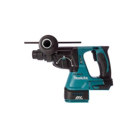 Makita Makia18v 24mm SDS+ Plus Brushless Cordless Rotary Hammer Drill Body Only