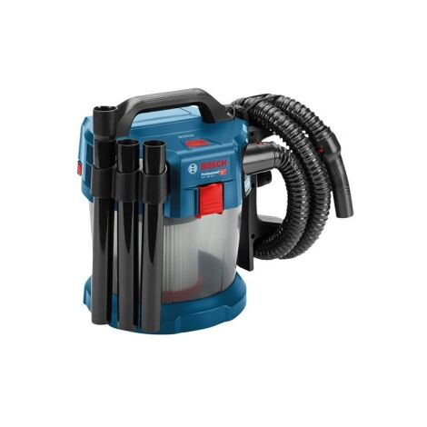 Bosch 06019C6300 GAS 18 V-10 L 18v Professional Dust Extractor