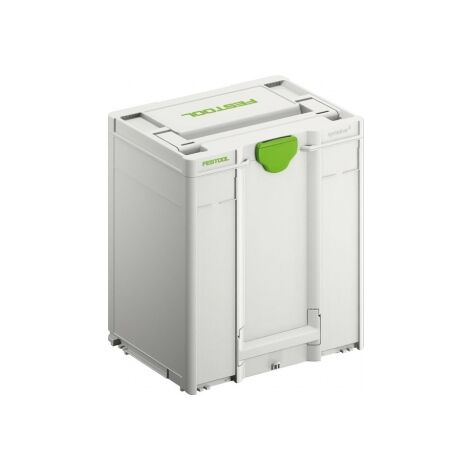 Festool 204845 Systainer 3 SYS3 M 437