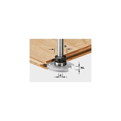 Festool 499803 Cutter spindle S8 1.5-5 KL16