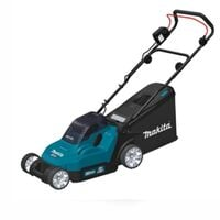 Makita DLM382Z Twin 18V (36V) Li-ion LXT 38cm Lawn Mower - Batteries and Charger Not Included