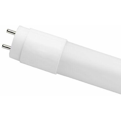 TUBO FLUORESCENTE LED 18W FRIA 1800 LUMNES 120 CM