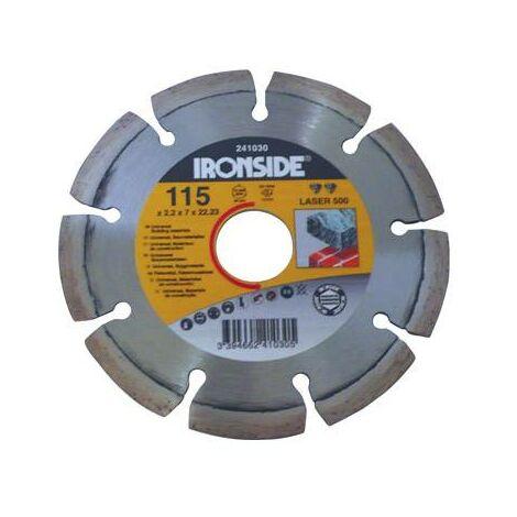 Disco laser 500 125 Ironside