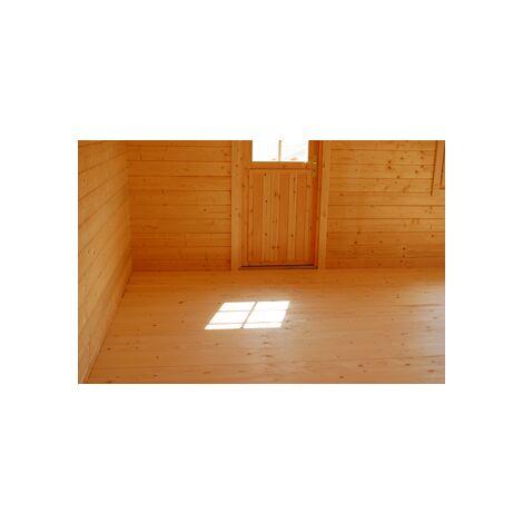 Suelo para cabaña Ella 6,9 m2