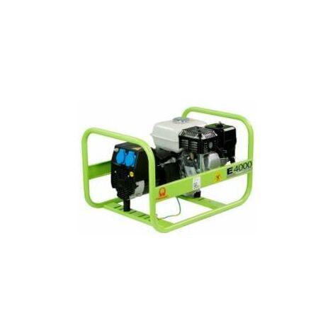 Generador a Gasolina Honda Engine Stage V 230V 50Hz 3,4K