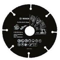 Disco Corte multimaterial para Amoladora  125X22 mm