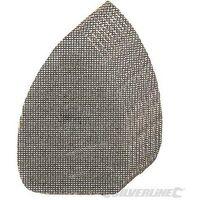 Lija triangular malla Velcro 147x147x100mm (10 U) gano 100