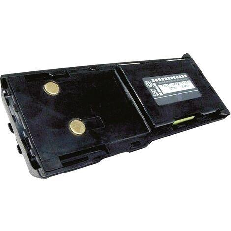 Batterie pour talkies-walkies NiCd 7.2 V Beltrona Motorola H9628 1200 mAh