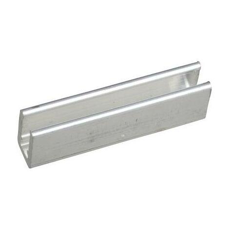 Canal dallège Schneider Electric 5590486 5590486 élément de raccordement (L x l x h) 30 x 6 x 9 mm aluminium 1 pc(s)