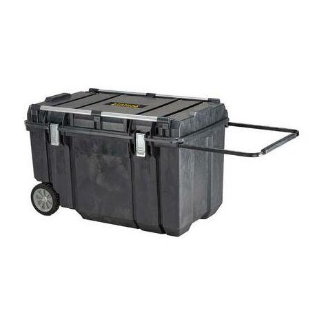 Boîte à outils Stanley by Black & Decker FMST1-75531 noir (L x l x H) 99 x 59 x 62 cm 1 pc(s)